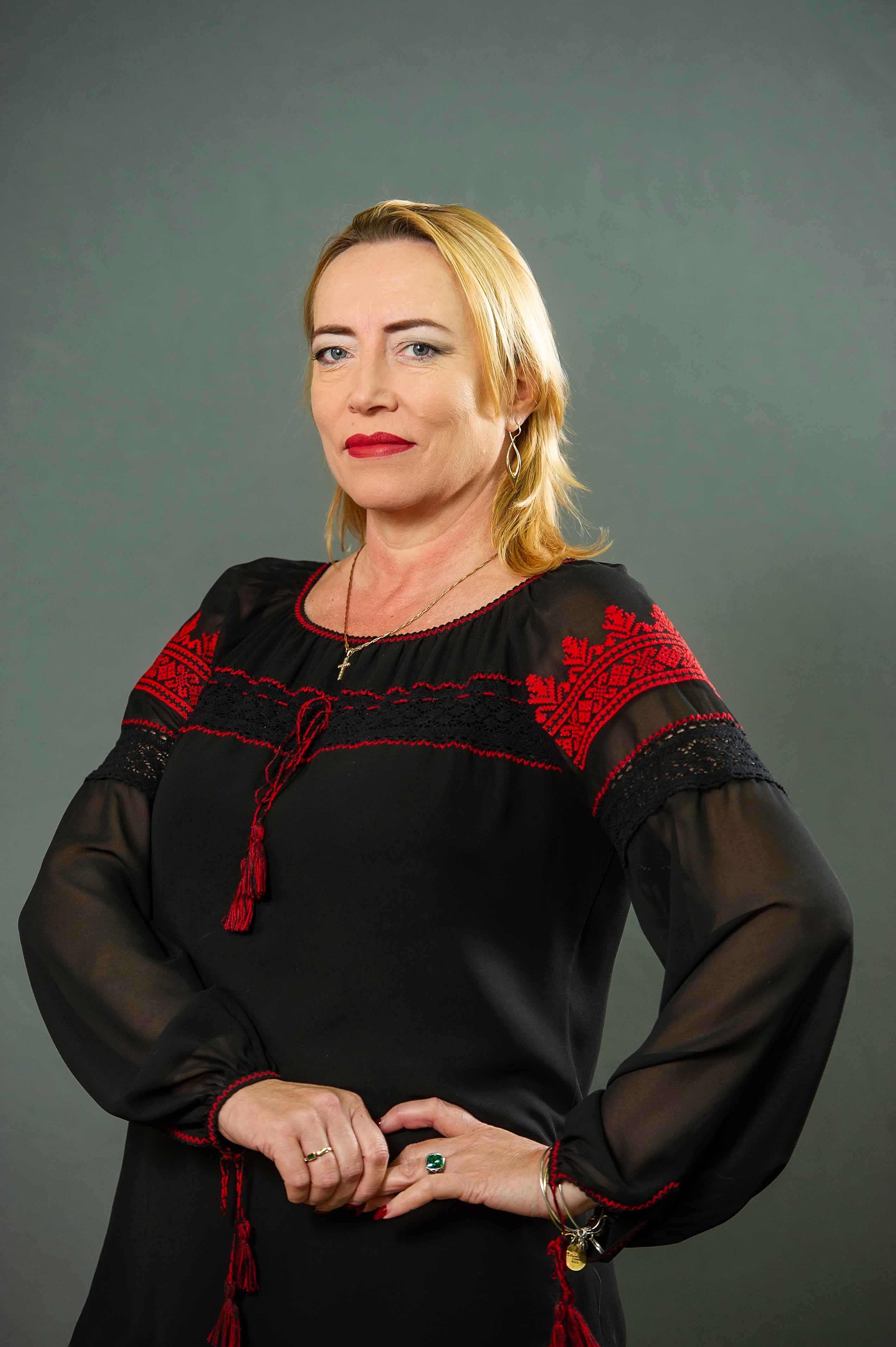 Aliona Baroncea-Strîmbeanu