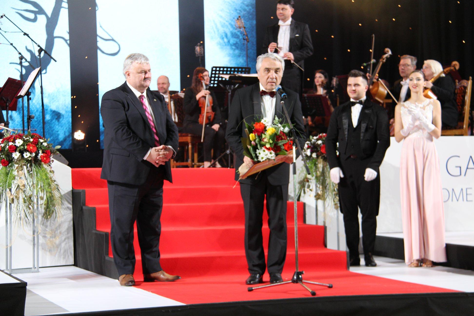 Vasile Goia este laureat al premiului Gavriil Musicescu!